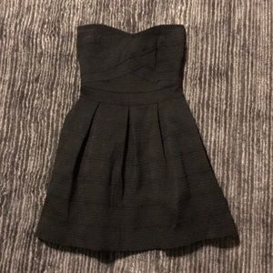Strapless Party Dress- like new!!!